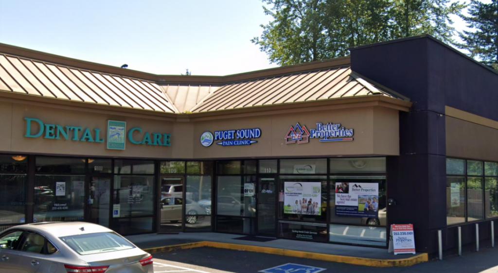 Covington Pain Management Clinic