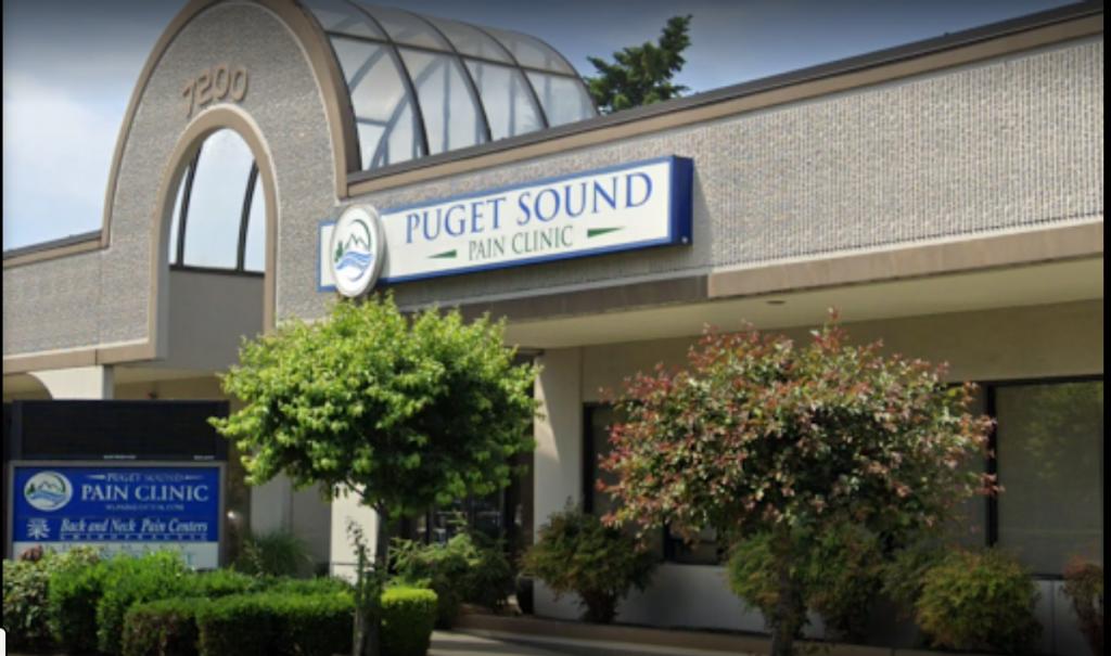 Tukwila Pain Management Clinic