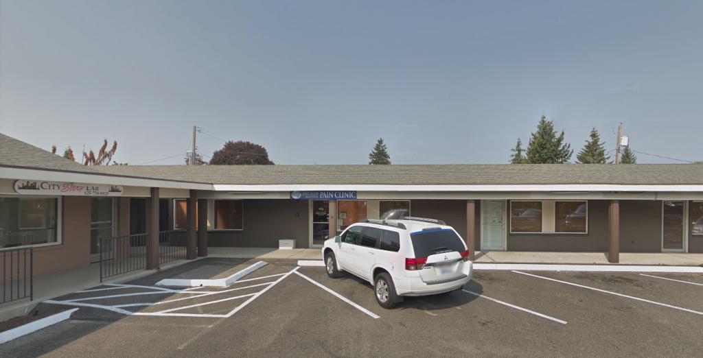 Lakewood pain Management clinic