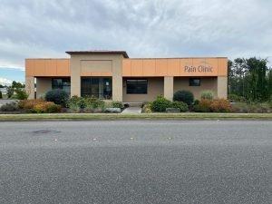 Mt. Baker Pain Clinic - Burlington