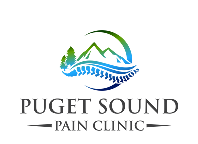 Puget Sound Logo Mid Size